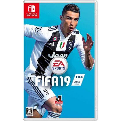 Electronic Arts FIFA 19 NINTENDO SWITCH