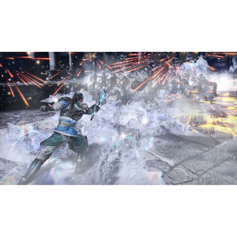 Jogo Warriors Orochi 3 Ultimate Ps4: Koei Tecmo Games Musou Orochi 3 SONY PS4 PLAYSTATION 4