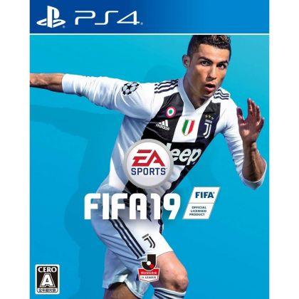 Electronic Arts FIFA 19 SONY PS4 PLAYSTATION 4