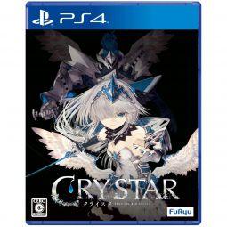 Furyu Crystar SONY PS4 PLAYSTATION 4