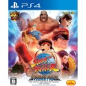 Capcom Street Fighter 30th Anniversary Collection International SONY PS4 PLAYSTATION 4