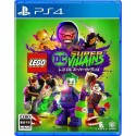 Warner Home LEGO DC Super Villains SONY PS4 PLAYSTATION 4