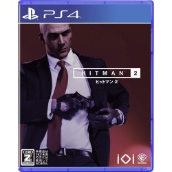 Warner Home Video Games Hitman 2 SONY PS4 PLAYSTATION 4
