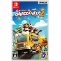 Pocket Overcooked ! 2 NINTENDO SWITCH