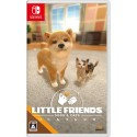 Imagineer Little Friends Dogs & Cats NINTENDO SWITCH
