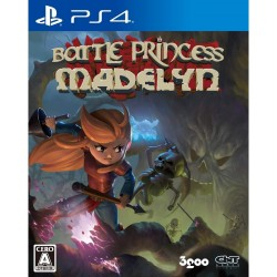 3goo Battle Princess Madelyn SONY PS4 PLAYSTATION 4