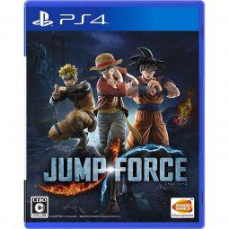 Bandai Namco Games Jump Force SONY PS4 PLAYSTATION 4
