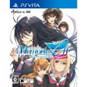 5pb Games Memories Off  Innocent Fille for Dearest  PS Vita SONY Playstation