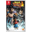 Bandai Namco Games Super Dragon Ball Heroes World Mission NINTENDO SWITCH