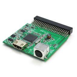Columbus Circle HDMI booster-PC engine