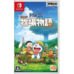 Bandai Namco Games Doraemon Story of Seasons NINTENDO SWITCH