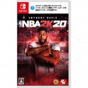 2K GAMES NBA 2K20 NINTENDO SWITCH