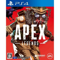 EA APEX LEGENDS BLOODHOUND EDITION SONY PS4