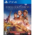 TAKE TWO INTERACTIVE Sid Meiers Civilization 4 for SONY PS4 PLAYSTATION 4 REGION FREE