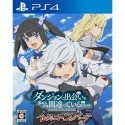 5pb DanMachi de SONY PS4 PLAYSTATION 4
