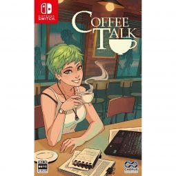 Chorus Worldwide Coffee Talk NINTENDO SWITCH