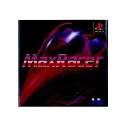 Pd Max Racer Sony Playstation Ps one