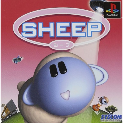 Syscom Entertainment Sheep the Best Sony Playstation Ps one