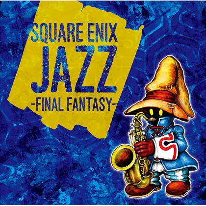 Square Enix Square Enix Jazz - Final Fantasy