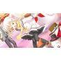 Hatsuyaki Sakura Sony Playstation 4 PS4