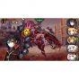 KADOKAWA GAMES Demon Gaze PlayStation Vita the Best PSVita