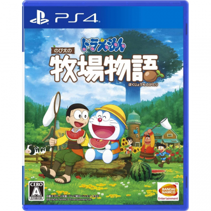 Bandai Namco Games DORAEMON...