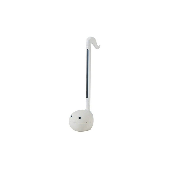 CUBE Otamatone White [musical instrument toy]
