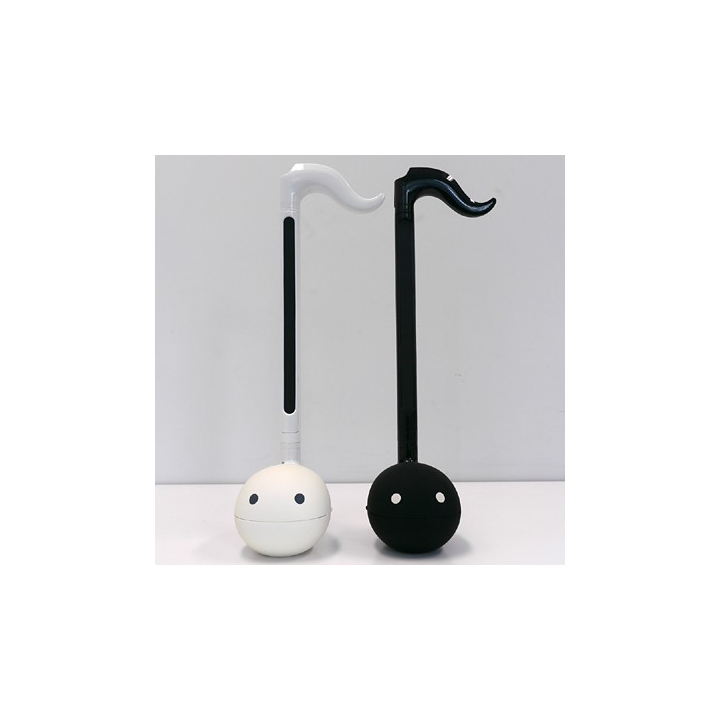 CUBE Otamatone DX White [electronic musical instrument]