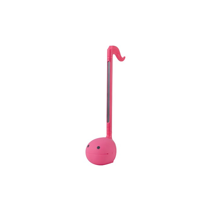 CUBE Otamatone Colors Pink [electronic musical instrument]