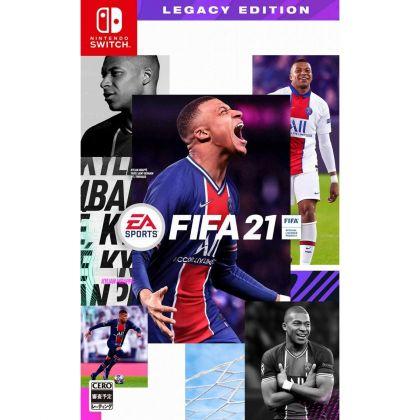 Electronic Arts FIFA 21...
