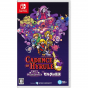 Spike Chunsoft Cadence of Hyrule Crypt of the NecroDancer featuring The Legend of Zelda Nintendo Switch