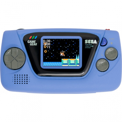 Sega Game Gear Micro (Blue)