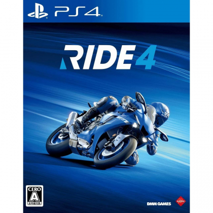 EXNOA RIDE IV Playstation 4...