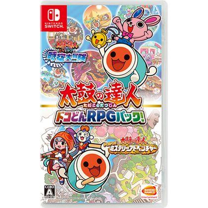 Bandai Namco Games Taiko no...