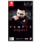 Game Source Entertainment Vampyr Nintendo Switch