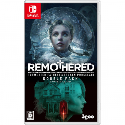 3goo Remothered Double Pack...