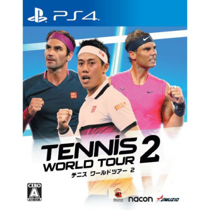 Oizumi Amuzio Tennis World...