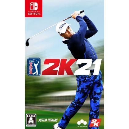 Take-Two Interactive PGA...