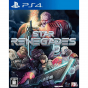 EXNOA Star Renegades Playstation 4 PS4