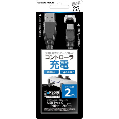 GAMETECH P5F2272 USB Type-C...