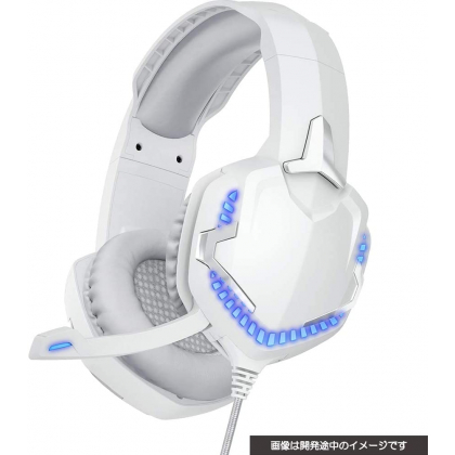 CYBER Gadget Casque gaming...