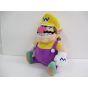 Sanei Super Mario All Star Collection AC08 Wario Plush, Small