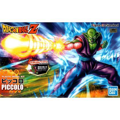BANDAI Figure-Rise Standard Dragon Ball Z Piccolo Plastic Model