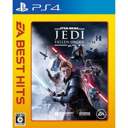 Electronic Arts Jedi Fallen...