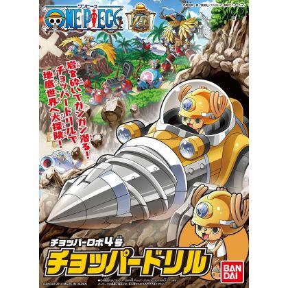 BANDAI One Piece Plastic...