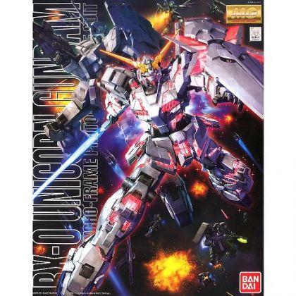 BANDAI MG RX-0 Unicorn...
