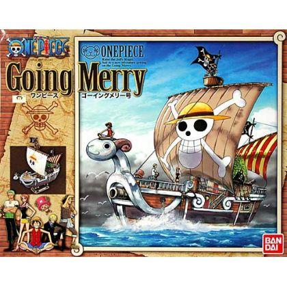 Bandai MG Hobby Going Merry...