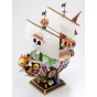 BANDAI MG One Piece: Thousand Sunny Ship New World Ver. Plastic Model Kit