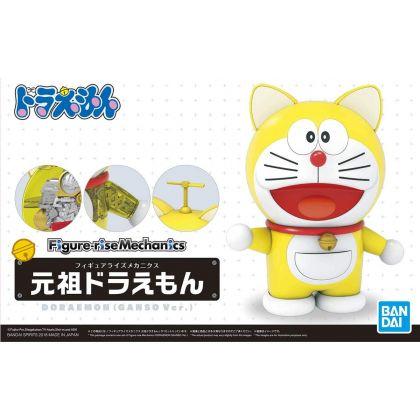 BANDAI DORAEMON Figure-rise Mechanics Doraemon (GANSO VER.) Plastic Model