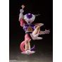 Bandai Tamashii Nations S.H. Figuarts Dragon Ball Z Frieza 1st form & Pod Figure